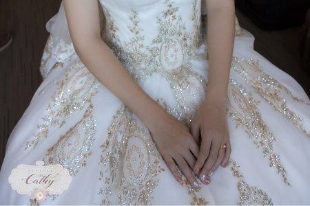 Cathy Stylist - 白紗造型