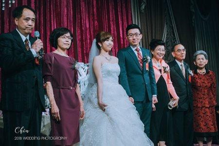 婚禮紀錄--小堯&Yu