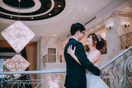 婚禮紀錄--瑋宏&雨庭