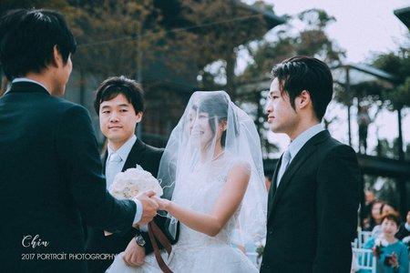 婚禮紀錄--元&Yu