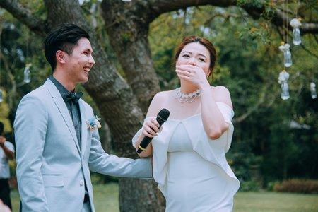 婚禮紀錄--已弘&惋君