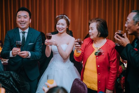 婚禮紀錄--桂緯&芝穎