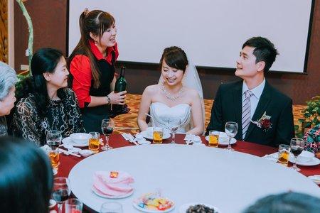 婚禮紀錄--世平&筱琪
