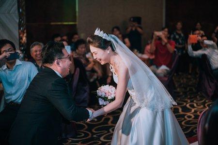 婚禮紀錄--Sam Liang&San Lin