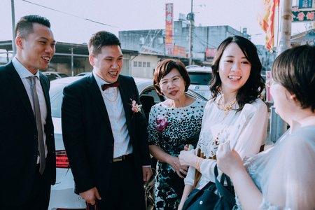 文定紀錄--佑昇&依蓁