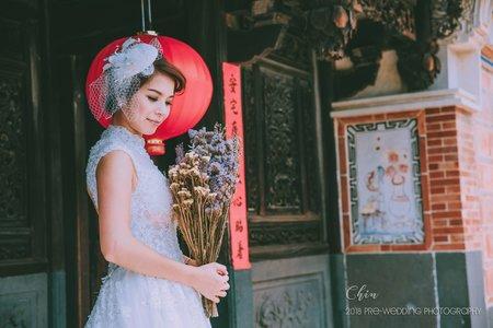 婚紗寫真--品慧&小高