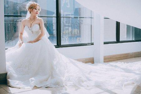 婚禮紀錄--柏寬&伊婷