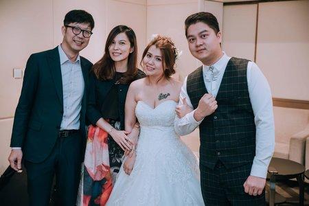 婚禮紀錄--英男&彥容