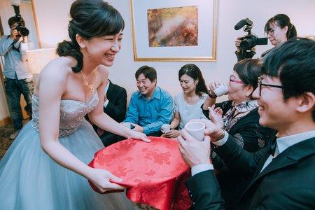 婚禮紀錄--鼎國&于萱