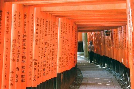 京都婚紗空景