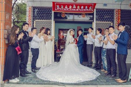 祥彥&藝晅  婚禮紀錄