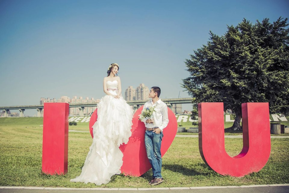 WH-為您好事韓風婚紗,非常推薦的婚紗攝影~