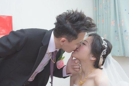 俊榕&佳玟 文定與婚禮