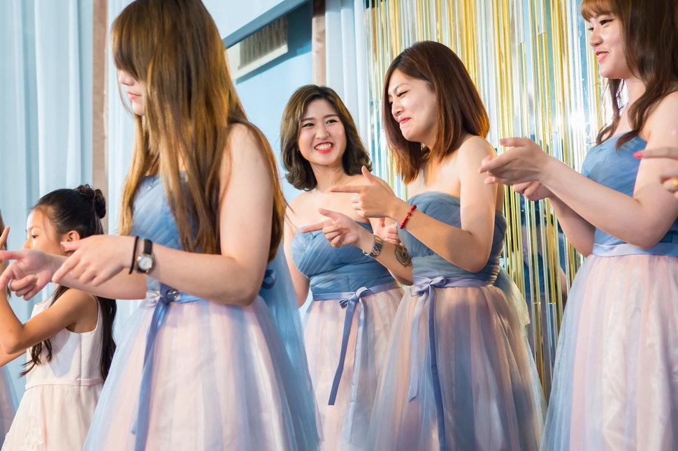055 - 鐳秝攝影工作室《結婚吧》