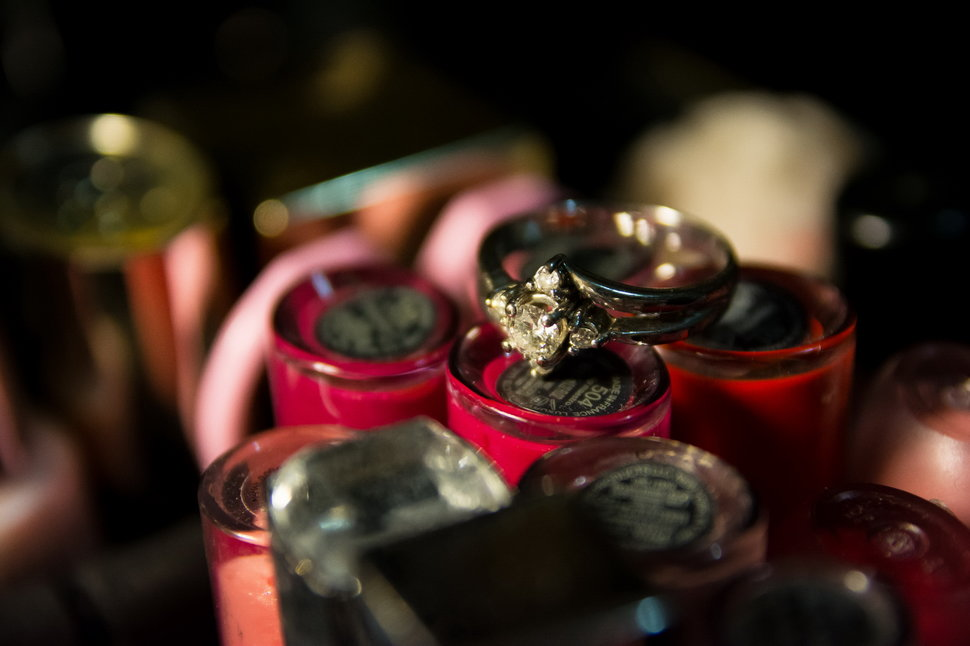 029 - 鐳秝攝影工作室《結婚吧》
