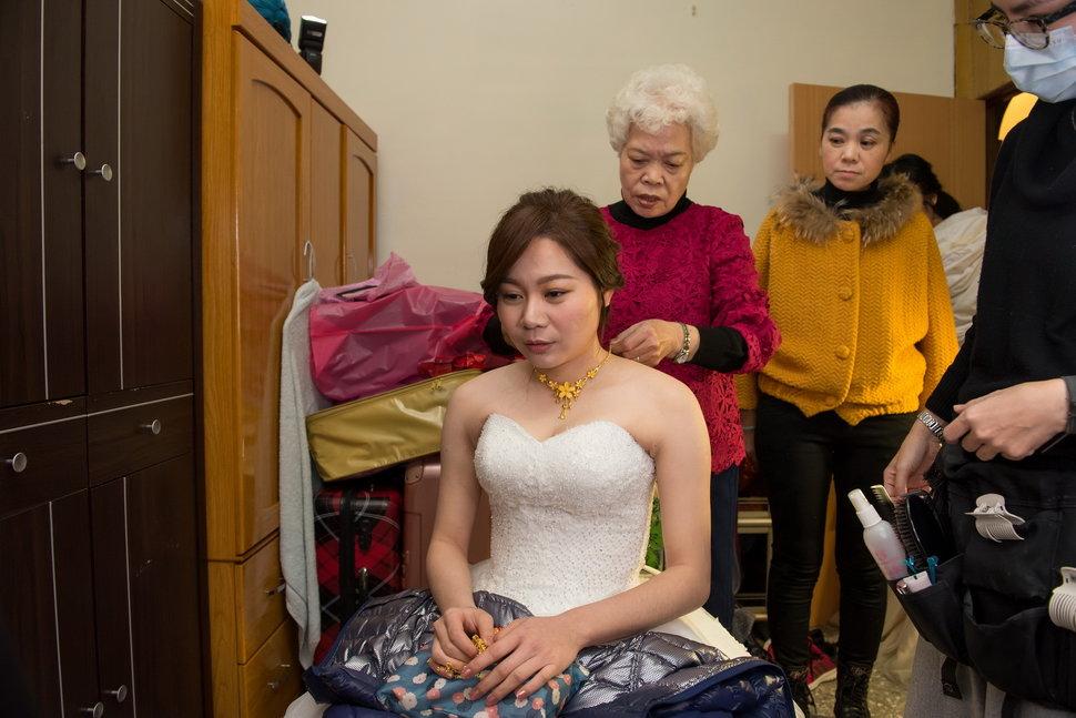 034 - 鐳秝攝影工作室《結婚吧》