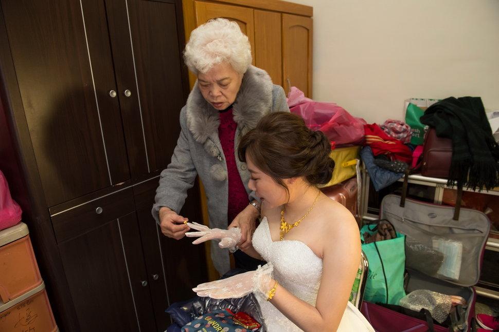 041 - 鐳秝攝影工作室《結婚吧》