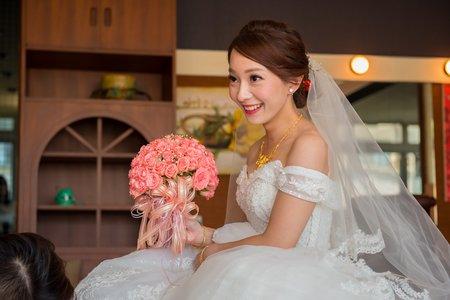 韋名&薇竹 婚禮