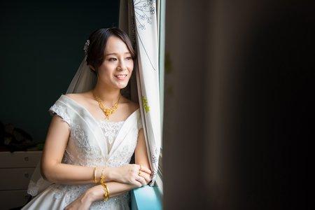 維元&佳琳 婚禮