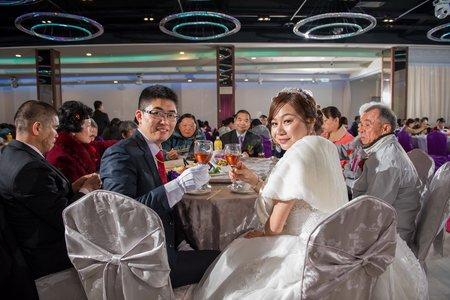 建穎&如萱  婚禮