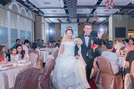 Wedding Day❤️柔辰