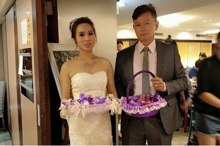 Wedding Day❤️雅憶