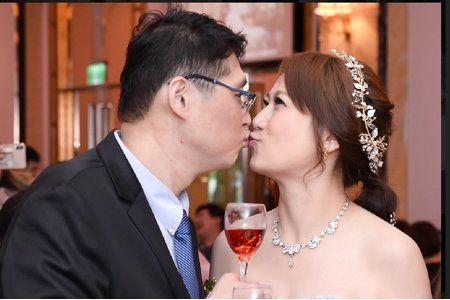 Wedding Day-雅玲
