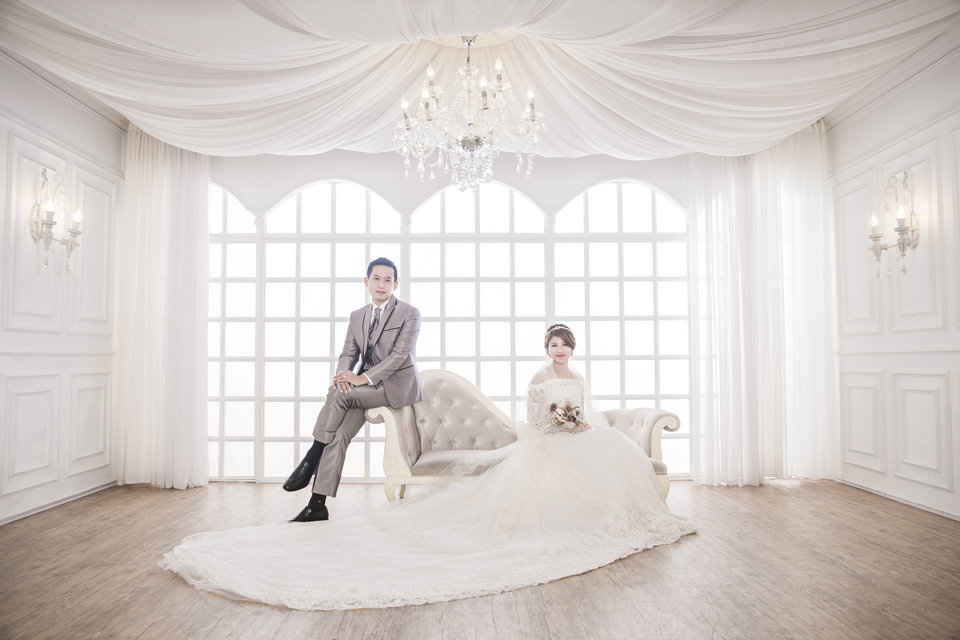 WH-為您好事韓風婚紗,推薦高CP值 - W.H.為您好事-婚紗
