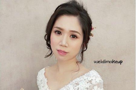 2020.5.31新秘婚禮作品-李小俏-新秘小雯