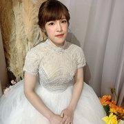 葳締(新秘小雯)彰化/台中/雲林/苗栗