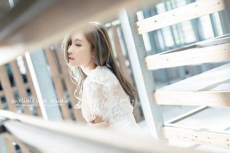 婚紗外拍 - 新人杰瑞&小漾