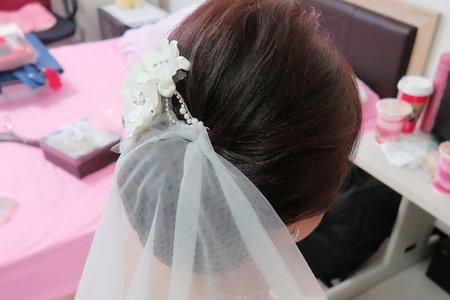 婚禮新秘 - 新人楹雯