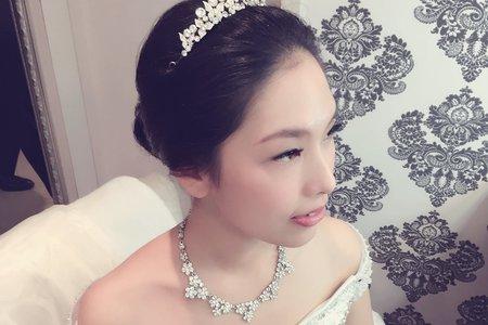 婚禮新秘 - 新人Wendy
