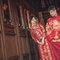 龍鳳掛 - 復古婚紗拍攝
