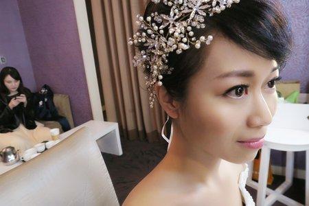 婚禮新秘 - 新人雅琳