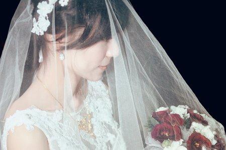【逆光深林】 婚攝作品 【復刻版】第 2 集