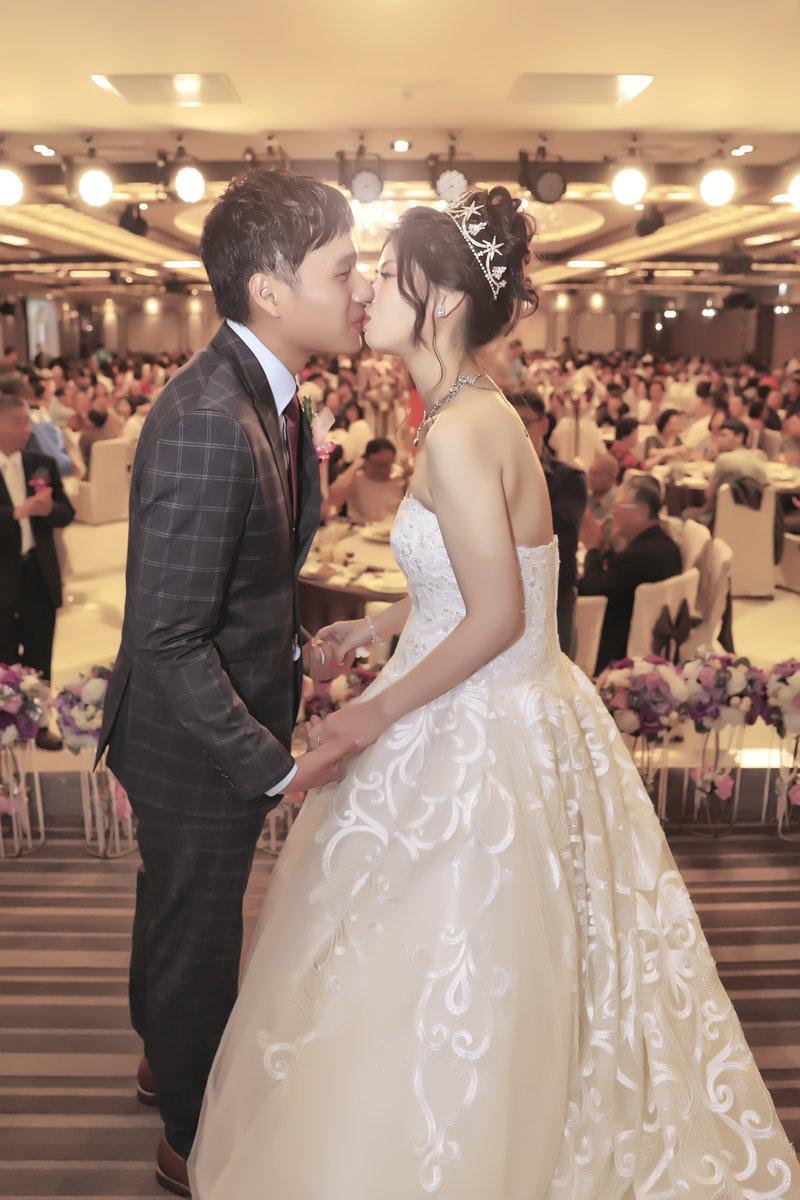 平價優質婚禮攝影服務專案6600元起作品