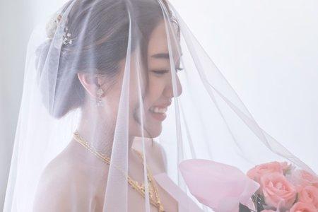 【逆光深林】婚攝作品第 18 集