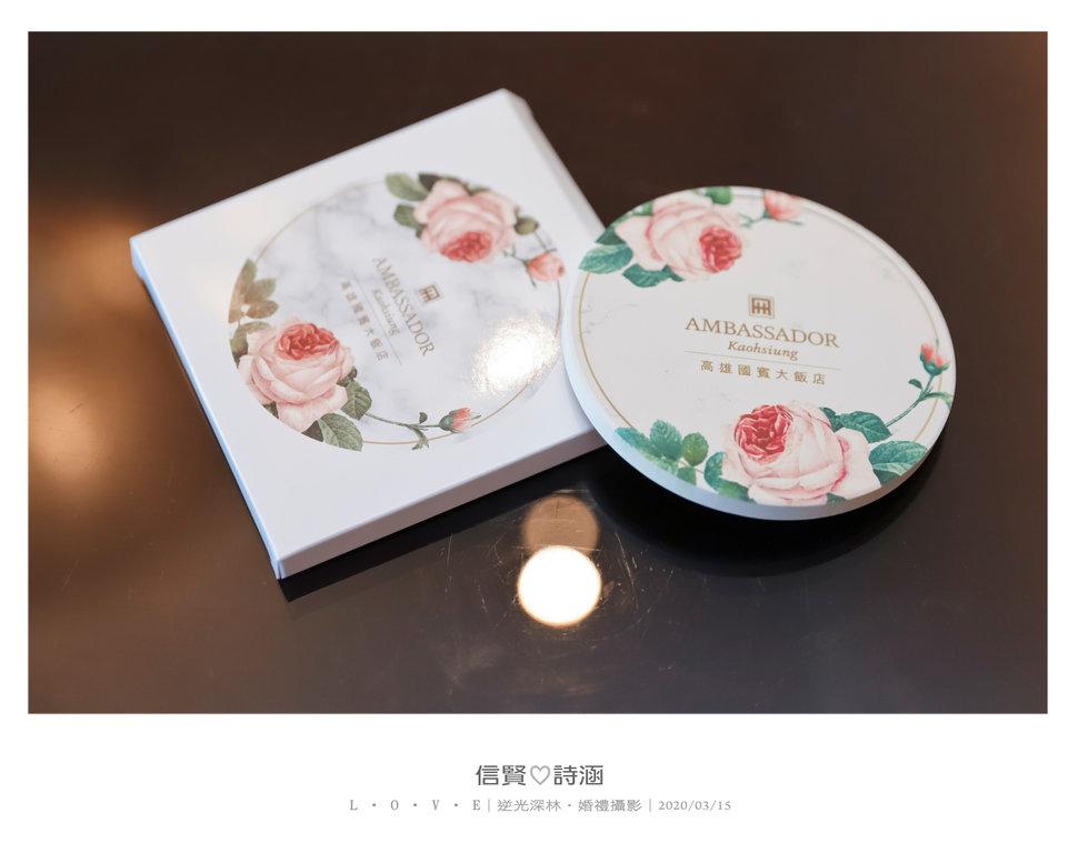 036 - 【逆光深林】婚禮攝影《結婚吧》