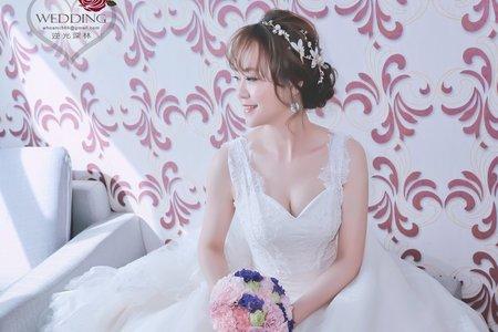 婚禮【新娘寫真】