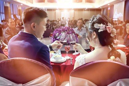 95【迎娶午宴-簡約儀式】高雄香蕉碼頭