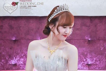 婚禮  【新娘寫真】