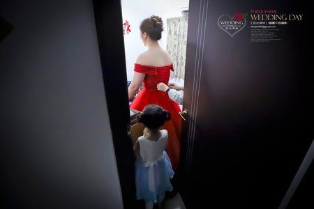 【逆光深林】 婚攝作品第 20 集