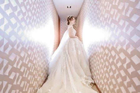 婚禮拍攝 【新娘寫真】