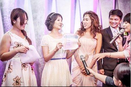 【婚禮企劃/主持】量身打造屬於您的婚禮