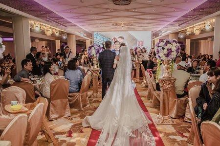 婚禮攝影-Ryan