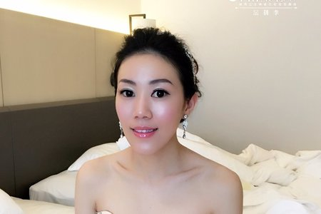 怡惠新娘秘書服務