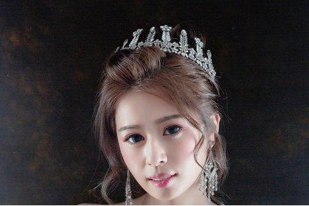 韓式夢幻女王-作自己的主角-噴槍彩妝