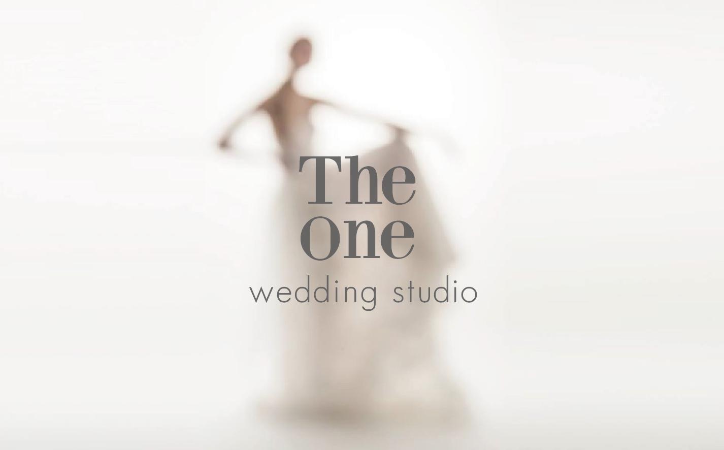 The One wedding 工作室