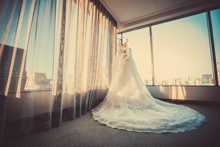 婚禮紀錄|旻弘 & 帛亞